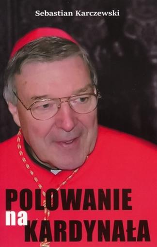 Polowanie na Kardynała - Sebastian Karczewski : Kościół